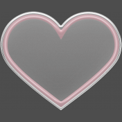 The Good Life: June 2019 Elements- Heart 1