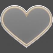 The Good Life: June 2019 Elements- Heart 2