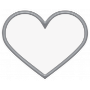 The Good Life: June 2019 Elements- Heart 3