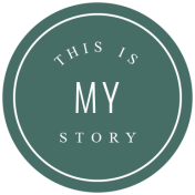 The Good Life: June 2019 Words & Tags Kit- This is my story label