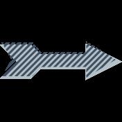 1000 Elements Kit #2- Print Arrow 1