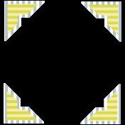 1000 Elements Kit #2- Print Corners 1