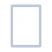 Journal Card Templates Kit #2- e 3x4