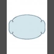 Journal Card Templates Kit #2- j 3x4