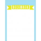 Journal Card Templates Kit #2- N 3x4