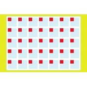 Journal Card Templates Kit #2- k 4x6