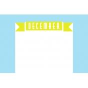 Journal Card Templates Kit #2- n 4x6