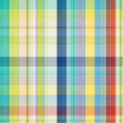 Challenged Plaid Papers: Plaid Paper 1
