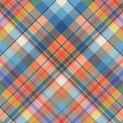 Challenged Plaid Papers: Plaid Paper 3