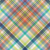 Challenged Plaid Papers: Plaid Paper 6