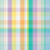 Challenged Plaid Papers: Plaid Paper 9