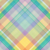 Challenged Plaid Papers: Plaid Paper 10