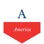 Americana Elements- Label America 2