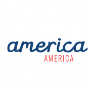 Americana Elements- Label America