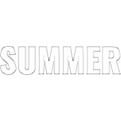 Americana Elements- Wire Summer