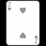 Journal Card Templates Kit #5: card 2