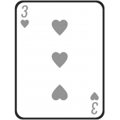 Journal Card Templates Kit #5: card 3