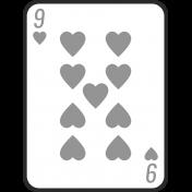Journal Card Templates Kit #5: card 9