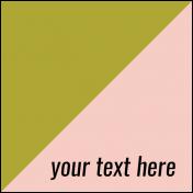 Tag Templates Kit #9: Tag Template 9b