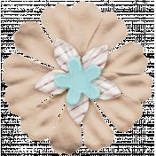 The Good Life- October 2019 Mini Kit- Flower 1
