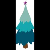 The Good Life: December 2019 Christmas Journal Me Kit- Journal Card 1 3x8