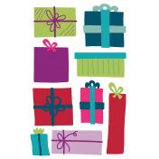 The Good Life: December 2019 Christmas Journal Me Kit- Journal Card 3 4x6