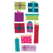 The Good Life: December 2019 Christmas Journal Me Kit- Journal Card 3 travelers notebook