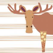 The Good Life: November 2019 Pocket Cards Kit- moose 4x4