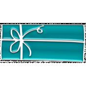 The Good Life: December 2019 Hanukkah Elements Kit- enamel present 4