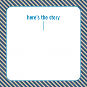 The Good Life- April 2020 Pocket Cards- JC 11 4x4