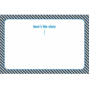 The Good Life- April 2020 Pocket Cards- JC 11 4x6