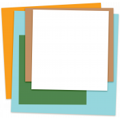Cluster Templates Kit #8- cluster template 6