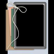 Pocket Cluster Templates Kit #3- 03A 3x4