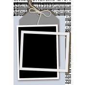 Pocket Cluster Templates Kit #3- 03B 3x4