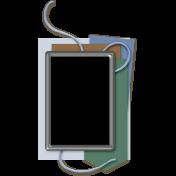 Pocket Cluster Templates Kit #3- 03C 3x4