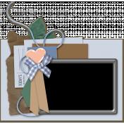 Pocket Cluster Templates Kit #3- 03C 4x6