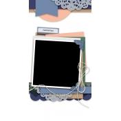 TN Layout Templates Kit #8- 08A