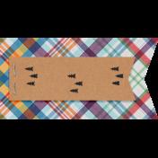 The Good Life: June 2020 Mini Kit- staple tag 3
