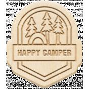 The Good Life - June 2020 Elements - Wood Badge Happy Camper