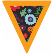 The Good Life- June 2020 Tags & Stickers- Print Triangle 3