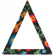 The Good Life- June 2020 Tags & Stickers- Print Triangle 4