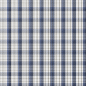 The Good Life - July 2020 Plaid & Solid Papers - Plaid Paper 8