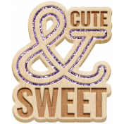 The Good Life: August 2020 Elements Kit- cute and sweet 2