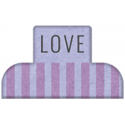 The Good Life: August 2020 Elements Kit- love
