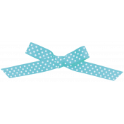The Good Life: August 2020 Elements Kit- ribbon 3