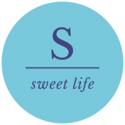 The Good Life August 2020 Labels & Words label sweet life