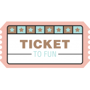 The Good Life- August 2020 Tags & Stickers- Print Tag 6C