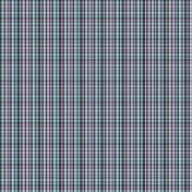 The Good Life- August 2020 Plaid & Solid Papers- Plaid Paper 02