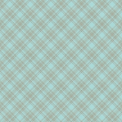 The Good Life- August 2020 Plaid & Solid Papers- Plaid Paper 03