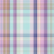 The Good Life- August 2020 Plaid & Solid Papers- Plaid Paper 05